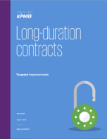 KPMG_Long Duration Contracts_cover